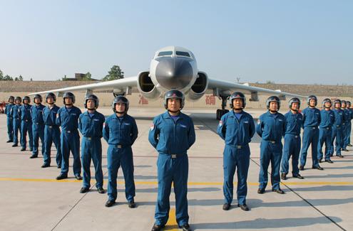 锁龙消防成为空军物资采购供应单位